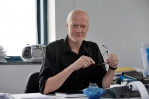 Claudio Palvarini, referente del Progetto